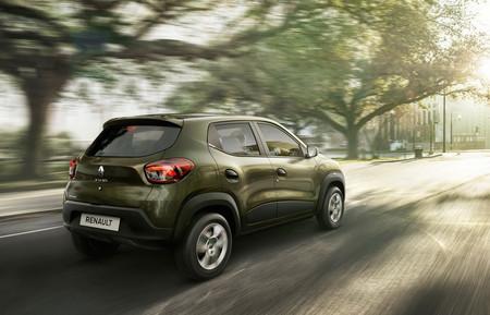 Renault Kwid 2017 2