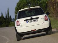 MINI One D, el MINI diesel más económico