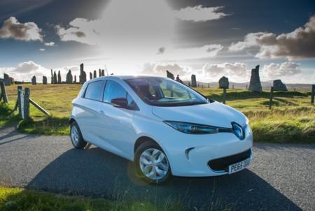 El Renault ZOE aumentará su producción de 90 a 150 unidades por día