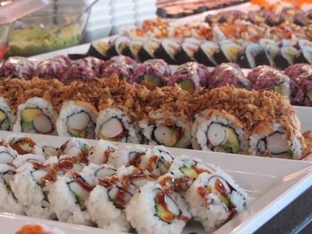 Sushi Bufe