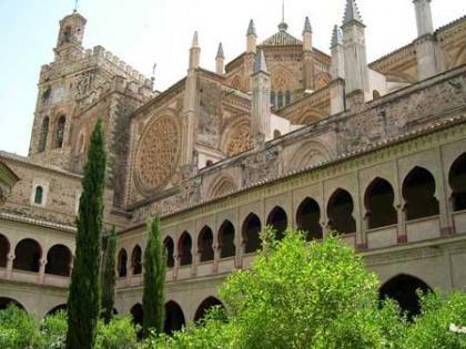 Los 10 mejores monasterios donde retirarse