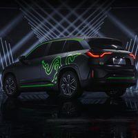 Razer y NIO unen fuerzas para dar vida a un alucínate y exclusivo coche eléctrico para gamers en formato SUV