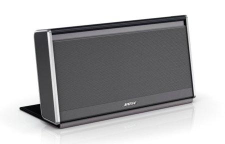 Bose Soundlink, sonido de calidad para llevar