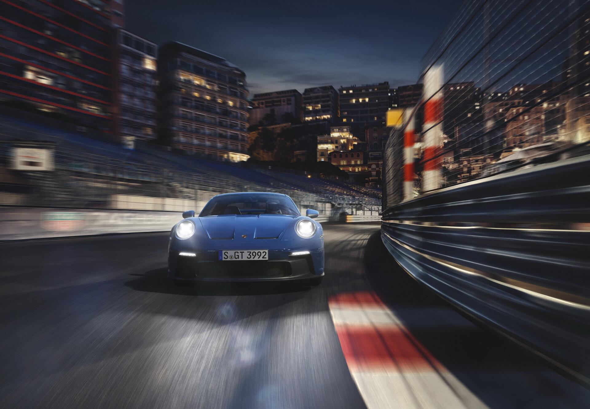 Foto de Porsche 911 GT3 (9/25)