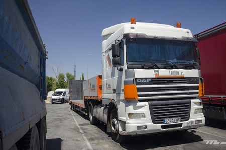 Camioneros Por Vocacion 007