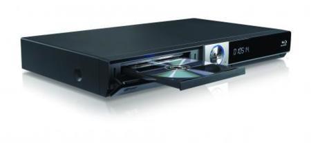 LG BD370, un Blu-Ray que busca en Youtube