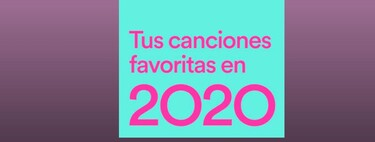 Spotify tells you the songs you listened to the most during 2020: the personal summary now available