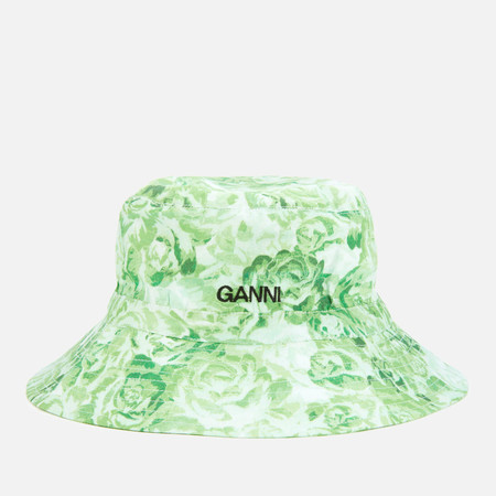 Bucket Hat Estampado Rejas 04