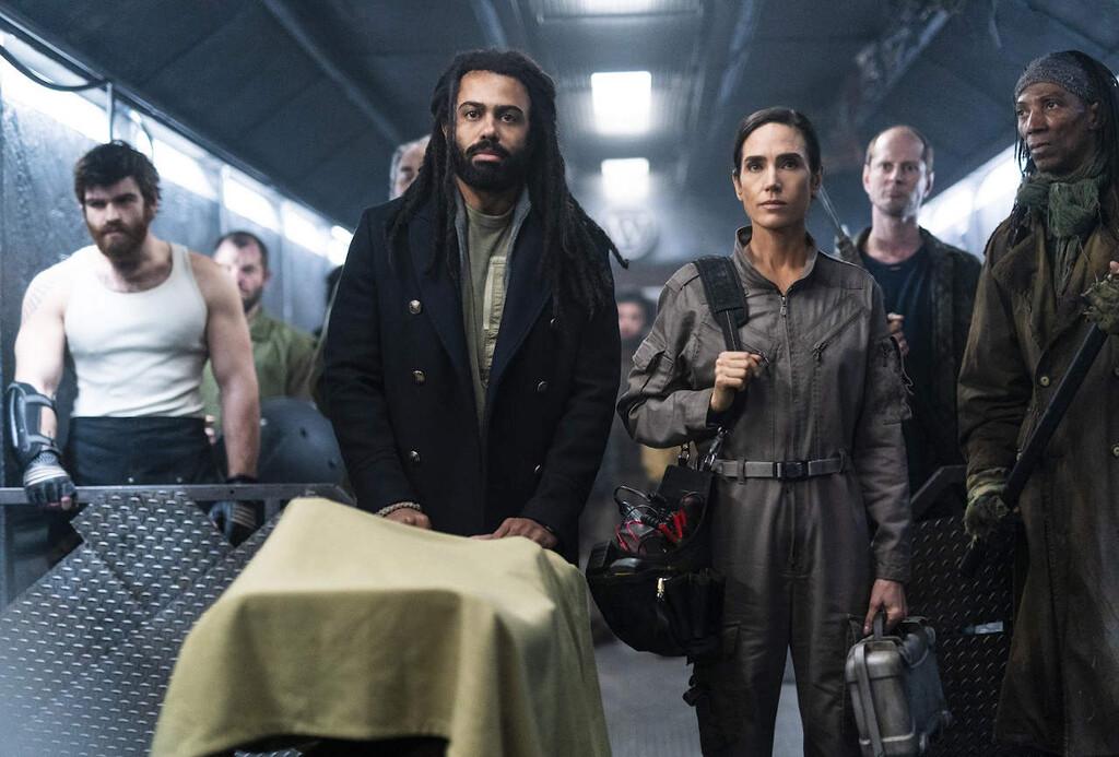 'Snowpiercer: Rompenieves': el tráiler final de la temporada 2 de la distopía ferroviaria confirma la fecha de estreno en Netflix