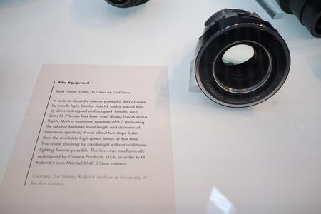 Zeiss Planar 50mm F0 7 Lens