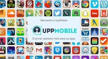 UppWireless llega a España: llamadas nacionales ilimitadas por vozIP y 1 GB por 15 euros al mes