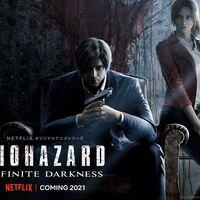 A Netflix se le escapa el anuncio de Resident Evil: Infinite Darkness, una nueva serie CGI basada en el universo RE [actualizado]