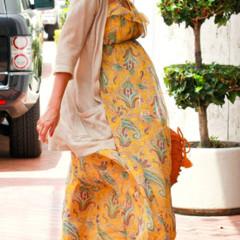 Foto 14 de 14 de la galería como-vestir-cuando-estas-embarazada en Trendencias
