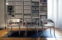 So-So, la nueva silla de Jean Nouvel para Emeco