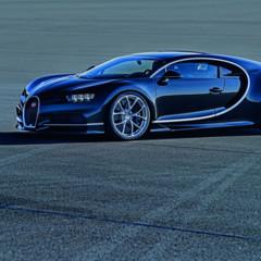 Foto 43 de 60 de la galería bugatti-chiron en Motorpasión