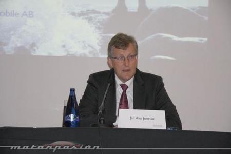 Jan Ake Jonnson