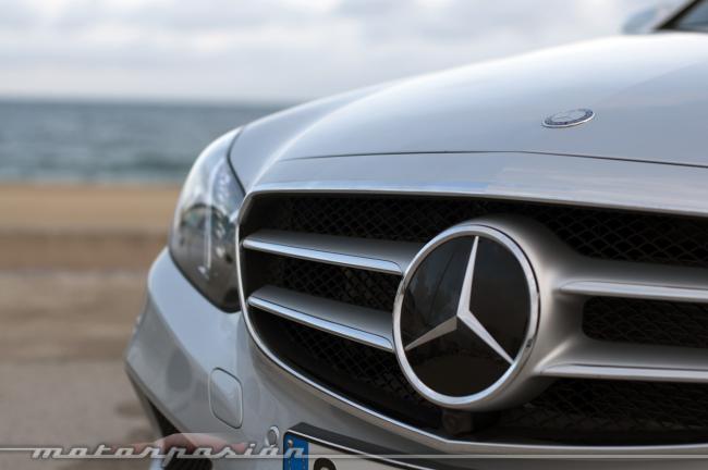 Mercedes estrella