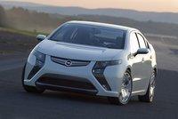 España, un buen mercado para el Opel Ampera