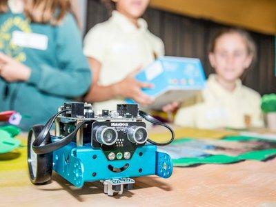 Emprendedores tecnológicos: concurso de proyectos de tecnología para niños de entre 12 y 16 años