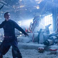 A AMC le funcionan las artes marciales y renueva 'Into the Badlands' por una tercera temporada