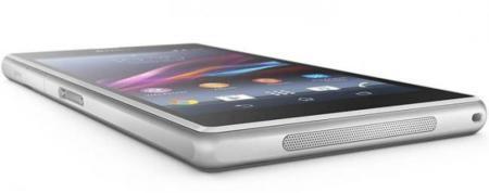 Sony publica los precios para España del Sony Xperia Z1 y Sony Xperia Z Ultra