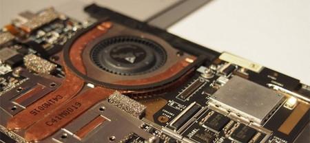 Los procesadores de la Surface PRO 3 al descubierto