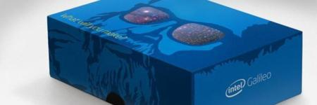 Intel Galileo, placa de desarrollo fruto de la colaboración entre Intel y Arduino