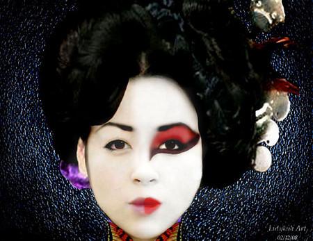 Cantante japonesa Hikaru Utada