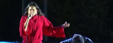 La conquista mundial de Rosalía sigue su curso y actuará en México y en las ediciones latinoamericanas del Lollapalooza