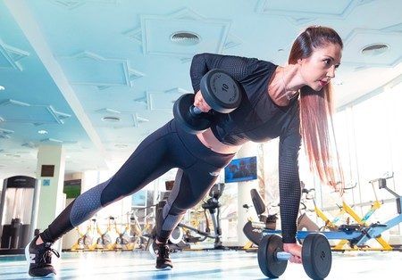 Vuelta al gimnasio: 16 chollos en tallas sueltas Nike, Adidas y Under Armour por menos de 30 euros en Amazon