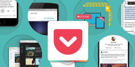15 trucos para Pocket: aprovecha al máximo la app para guardar todo lo que veas por internet