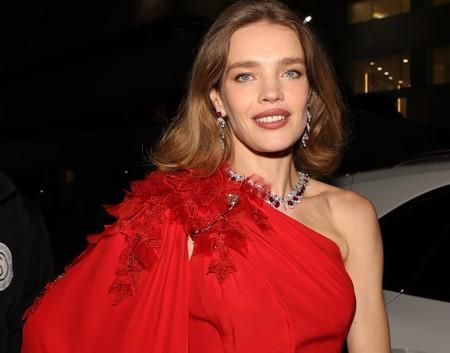 Parecen princesas, pero es la alfombra roja de la cena Chopard en Cannes 2019