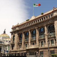 La página de Banco de México está caída y Anonymous México dice que ellos la derribaron: ahora amenaza a Hacienda [Actualizado]