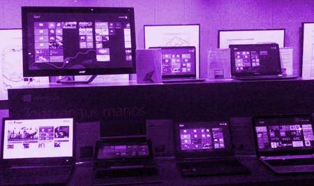 Equipos Windows 8