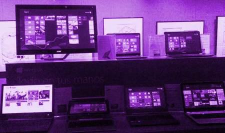 Equipos Windows 8