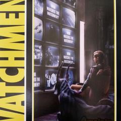 Foto 1 de 7 de la galería watchmen-nuevos-posters en Espinof