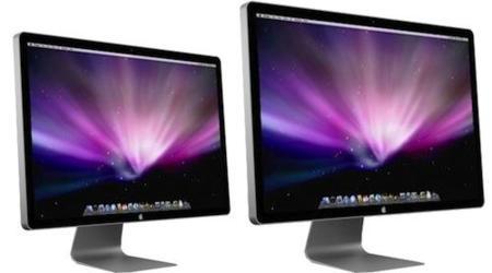 """Apple podría estar preparando pantallas de 27"""" para la salida del Mac Pro"""