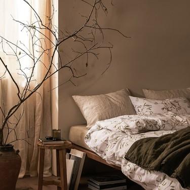 Zara Home tiene novedades que van a cambiar tu dormitorio este invierno (y hacerlo más cálido y acogedor)