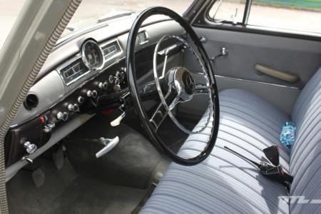 Mercedes Benz 180a Ponton 246
