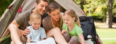 Verano 2020 con niños: 21 campings españoles para disfrutar de la naturaleza en familia
