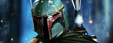 Confirmado: Lucasfilm cancela definitivamente la película de Boba Fett