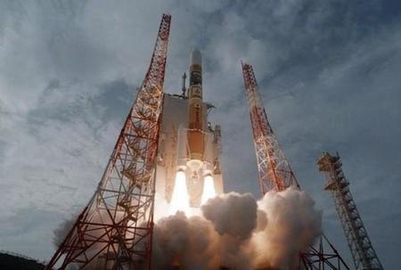 La nave que viajará hasta un asteroide, recogerá muestras y las traerá a la Tierra en 2020