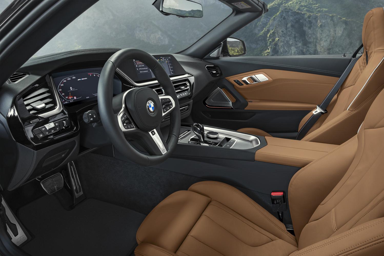 Foto de BMW Z4 (27/56)
