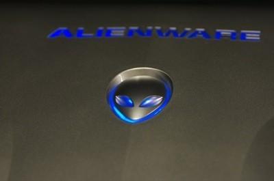 Ordenadores de Alienware para desarrolladores