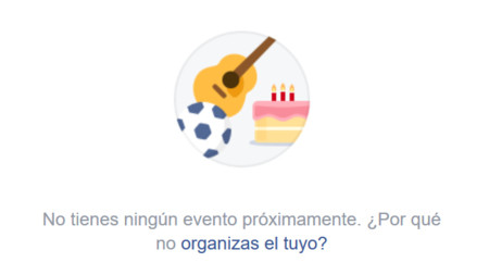 Eventos Facebook