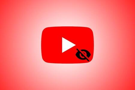 Cómo ver cuáles de tus vídeos ocultos de YouTube serán privados con la app de YouTube Studio