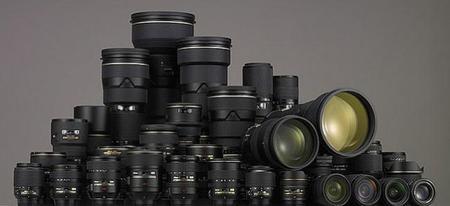 ¿Varias focales fijas? ¿Un todoterreno? ¿Cómo has repartido las focales en tus objetivos? La pregunta de la semana