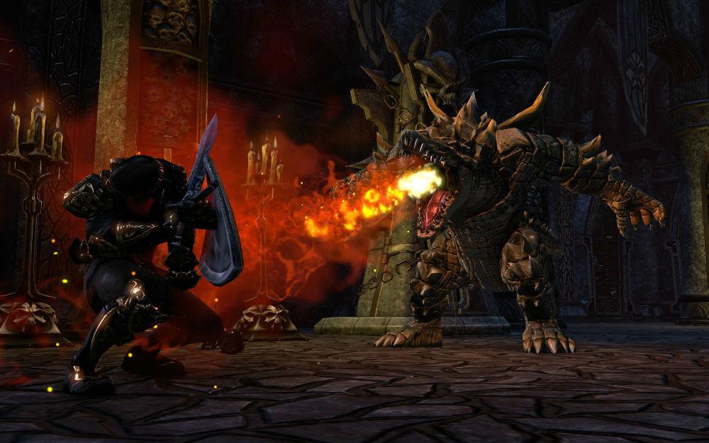 Foto de The Elder Scrolls Online - 22/10/2012 (1/14)