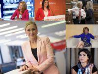 ¿Quiénes son las políticas españolas que mejor visten?