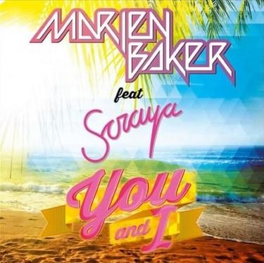 Soraya no se quedaba tranquila sin hacernos bailar este verano y suena 'You and I'